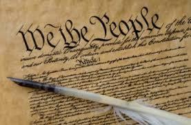 Constitution Photo