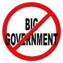 No Big Government